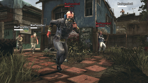 Max Payne 3 (360, PC, PS3) Hostage Negotiation Pack DLC Announcement - Screenshot 2