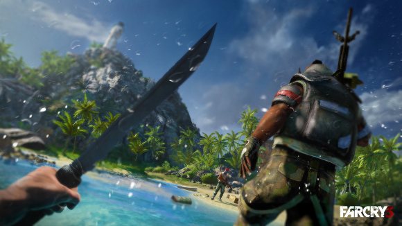 Far Cry 3 (360, PC, PS3) Story Trailer Launch - Screenshot 1