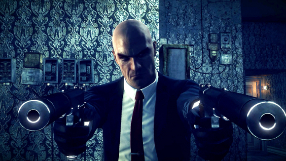 Hitman: Absolution (360, PS3) Launch Announcement - Screenshot 2