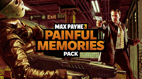 Max Payne 3 (360, PC, PS3) Painful Memories DLC Release Announcement - Screenshot 4