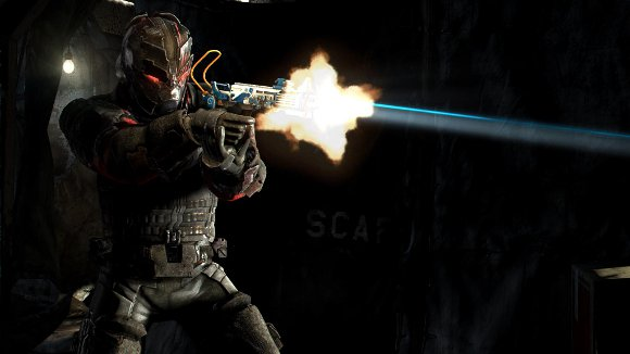 Dead Space 3 (360, PC, PS3) Amazon and GameStop Preorder Announcement - Screenshot 1