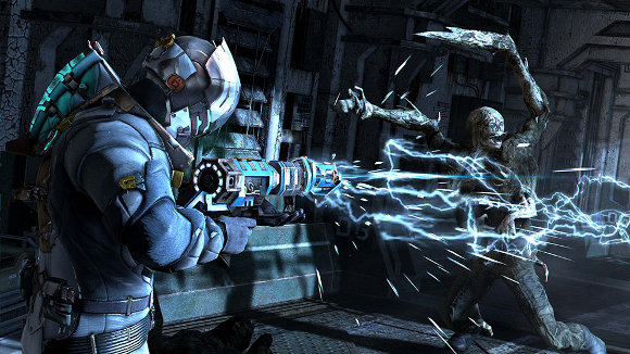 Dead Space 3 (360, PC, PS3) Amazon and GameStop Preorder Announcement - Screenshot 2