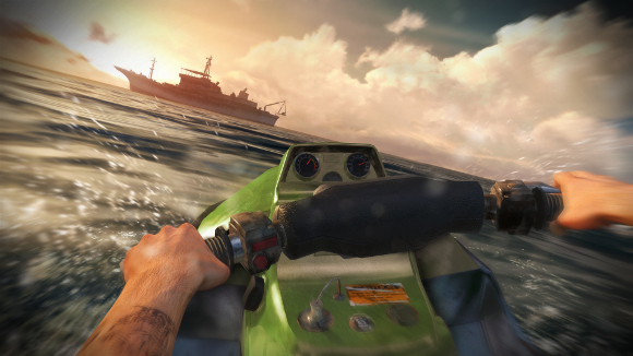 Far Cry 3 (360, PC, PS3) Launch Announcement - Screenshot 3