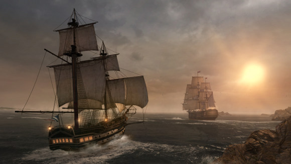 Assassin's Creed III (360, PC, PS3) Hidden Secrets DLC Pack Launch Announcement - Screenshot 2