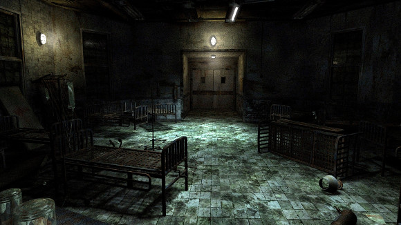 Asylum (PC) Kickstarter Announcement - Screenshot 3