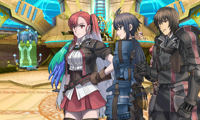 Project X Zone (3DS) NA Announcement - Screenshot 7