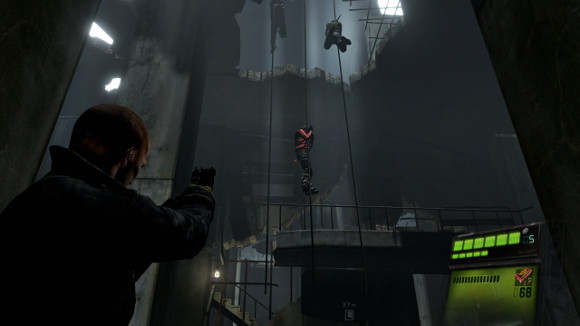 Resident Evil 6 (360, PC, PS3) PC Mercenaries and DLC Announcement - Screenshot 2