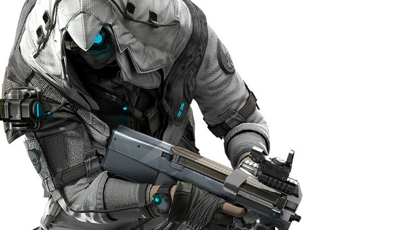 Ghost Recon Online (PC) Assassin's Creed Combo Announcement - Art