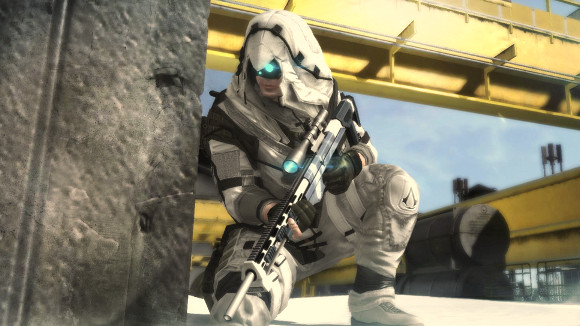 Ghost Recon Online (PC) Assassin's Creed Combo Announcement - Screenshot 2