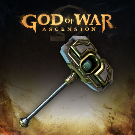 God of War Ascension (PS3) Demo and DLC Extras Announcement - Art 1