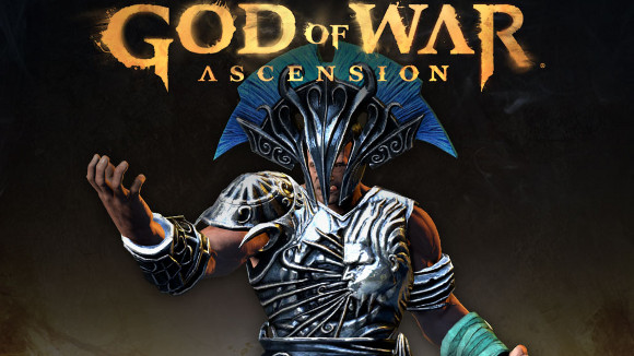 God of War Ascension (PS3) Demo and DLC Extras Announcement - Header