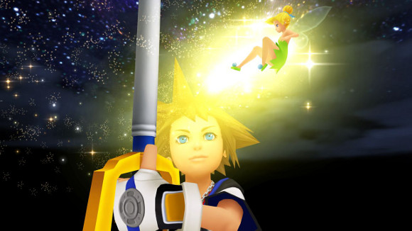 Kingdom Hearts HD 1.5 Remix (PS3) Announcement - Screenshot 2