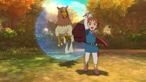 Ni no Kuni (PS3) Free DLC Announcement - Screenshot 3