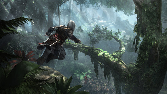 Assassins Creed IV Black Flag (360, PC, PS3, PS4, Wii U) Announcement - Screenshot 5