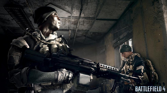 Battlefield 4 (360, PC, PS3) Announcement - Screenshot 5