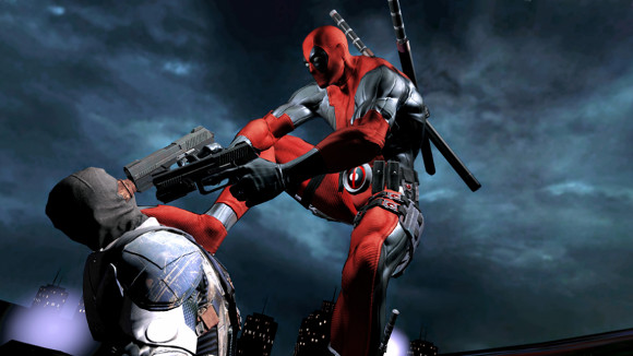 Deadpool (360, PC, PS3) Trailer Launch - Screenshot 1