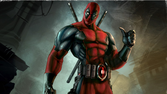 Deadpool (360, PC, PS3) Trailer Launch - Screenshot 5