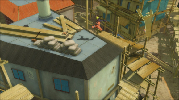 Naruto Shippuden: Ultimate Ninja Storm 3 (360, PS3) Panel Announcement - Screenshot 4