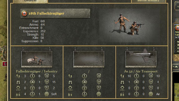 Panzer Corps (PC) Steam Greenlight Announcement - Screenshot 5