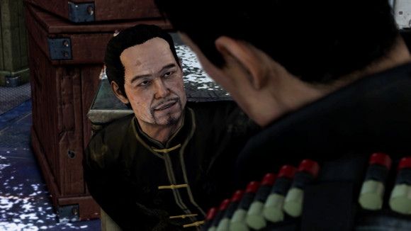 Sleeping Dogs (360, PC, PS3) Year of the Snake DLC Launch Announcement - Screenshot 8