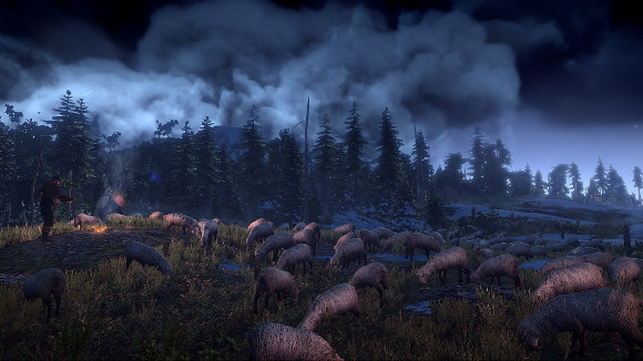 The Witcher 3: Wild Hunt (360, PC, PS3, PS4) March Screenshots 1 - Screenshot 12