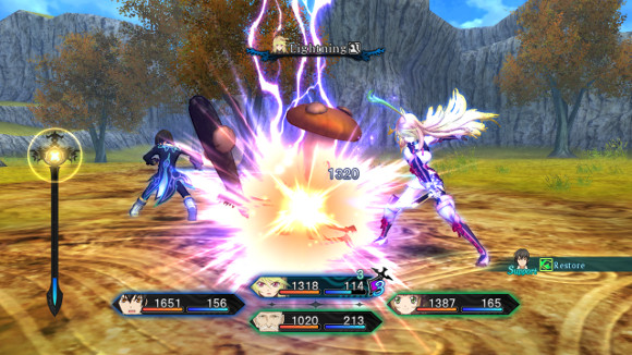Tales of Xillia (PS3) April Screenshots - Screenshot 2