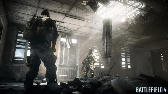 Battlefield 4 (360, PC, PS3, PS4, Xbox One) PS4, Xbox One and Preorder Announcement - Screenshot 2