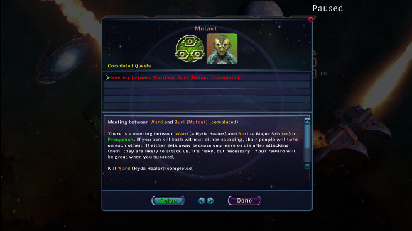 Drox Operative (PC) Beta 1010 Launch Announcement - Screenshot 2