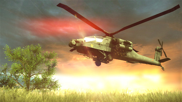 Wargame AirLand Battle (PC) Launch Announcement - Screenshot 4