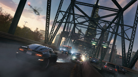 Watch Dogs (360, PC, PS3, PS4, Wii U) May Media Announcement - Screenshot 6
