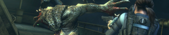 (Xbox 360 Review) Resident Evil: Revelations
