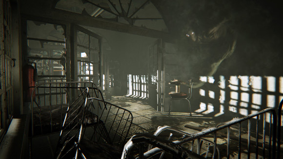 Daylight (PC, PS4) Announcement - Screenshot 2