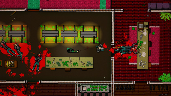 Hotline Miami 2 Wrong Number (PC) Announcement - Screenshot 3