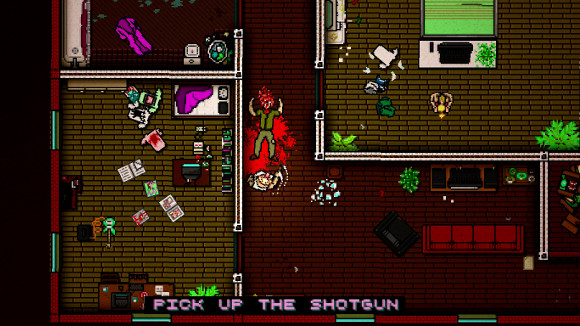 Hotline Miami 2 Wrong Number (PC) Announcement - Screenshot 5