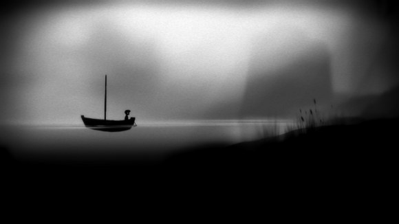 Limbo (360, PC, PS3, PS Vita) PSN Launch Announcement - Screenshot 5