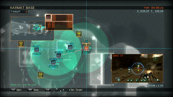 Namco Bandai (E3 2013) Armored Core Verdict Day (360, PC, PS3) Media Announcement - Screenshot 2