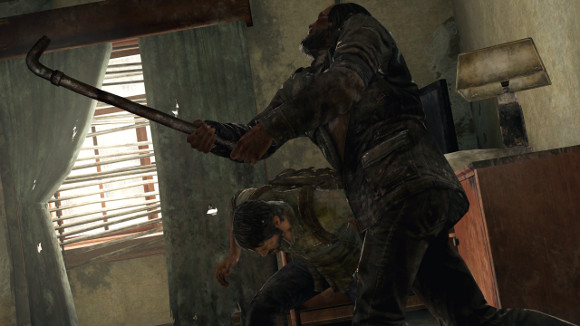 The Last of Us (PS3) Launch Announcement - Screenshot 2