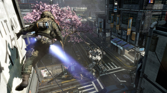 Titanfall (PC, Xbox 360, Xbox One) Announcement - Screenshot 2