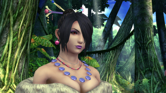 Final Fantasy X, X-2 HD Remaster (PS3, PS Vita) July Media Announcement - Screenshot 7