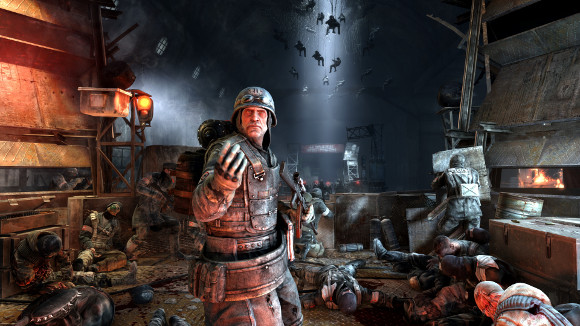 Metro Last Light (360, PC, PS3) Faction Release Date and DLC Detail Announcement - Screenshot 4