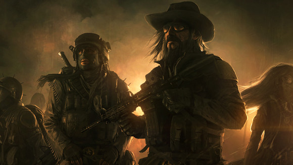 Wasteland 2 (PC) Deep Silver Announcement - Header