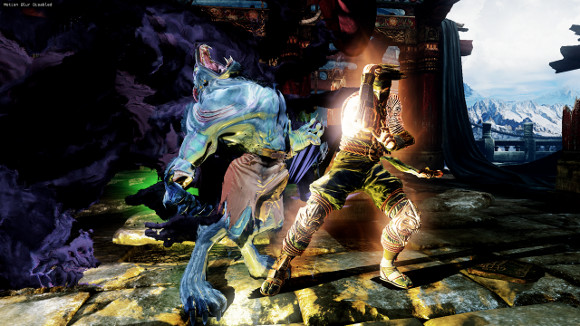 Killer Instinct (Xbox One) July Screens - Screenshot 2