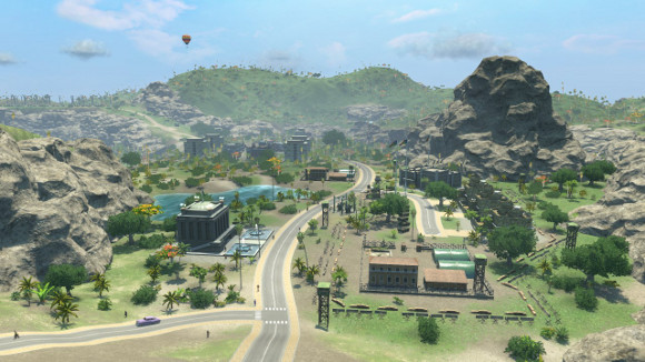 Tropico 4 (360, PC) Propaganda DLC Launch Announcement - Screenshot 2