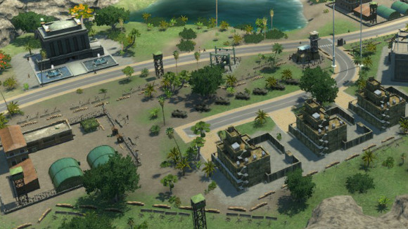 Tropico 4 (360, PC) Propaganda DLC Launch Announcement - Screenshot 6