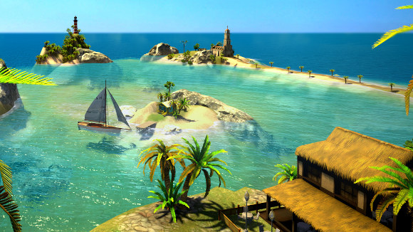 Tropico 5 (360, PC) August Screenshots - Screenshot 1