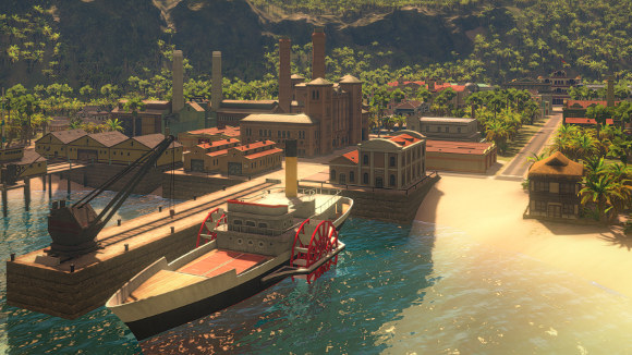 Tropico 5 (360, PC) August Screenshots - Screenshot 3