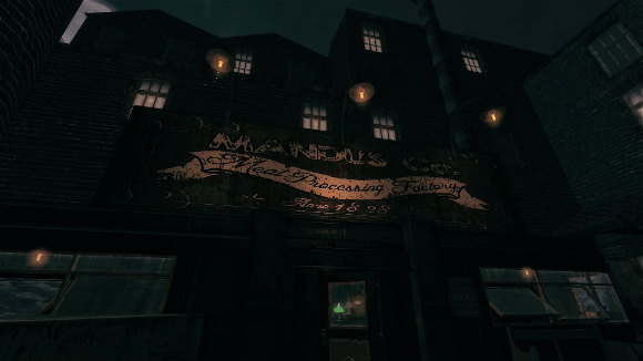 Amnesia A Machine for Pigs (PC) Launch Announcement - Screenshot 2