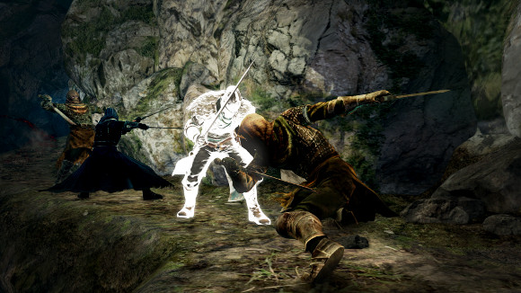 Dark Souls II (360, PC, PS3) CE and BA Announcements - Screenshot 6