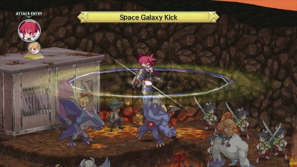 Disgaea D2 A Brighter Darkness (PS3) Late Sept Screenshots - Screenshot 1