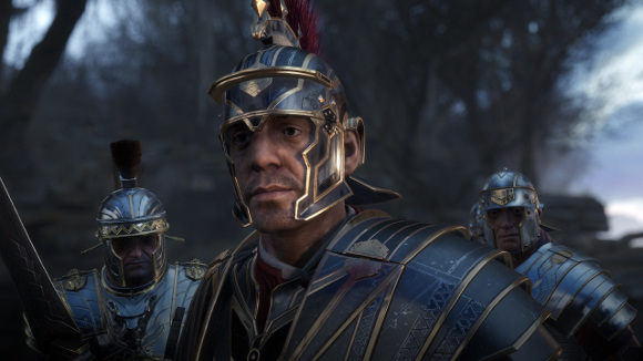 Ryse Son of Rome (Xbox One) Combat Trailer Announcement - Screenshot 3
